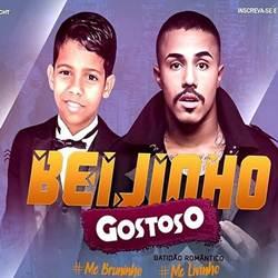 Beijinho Gostoso - MC Bruninho e MC Livinho Mp3
