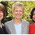 Mujeres con Poder del Sacerdocio: Presidencia General de la Sociedad de Socorro Enseña