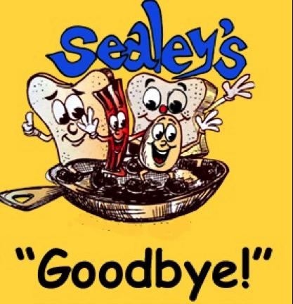 Sealey's Goodbye Logo