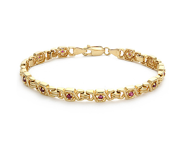 dc3f8df8a55 Everything for Women Fashion: 15+ Stylish Gold Bracelet Designs for ...
