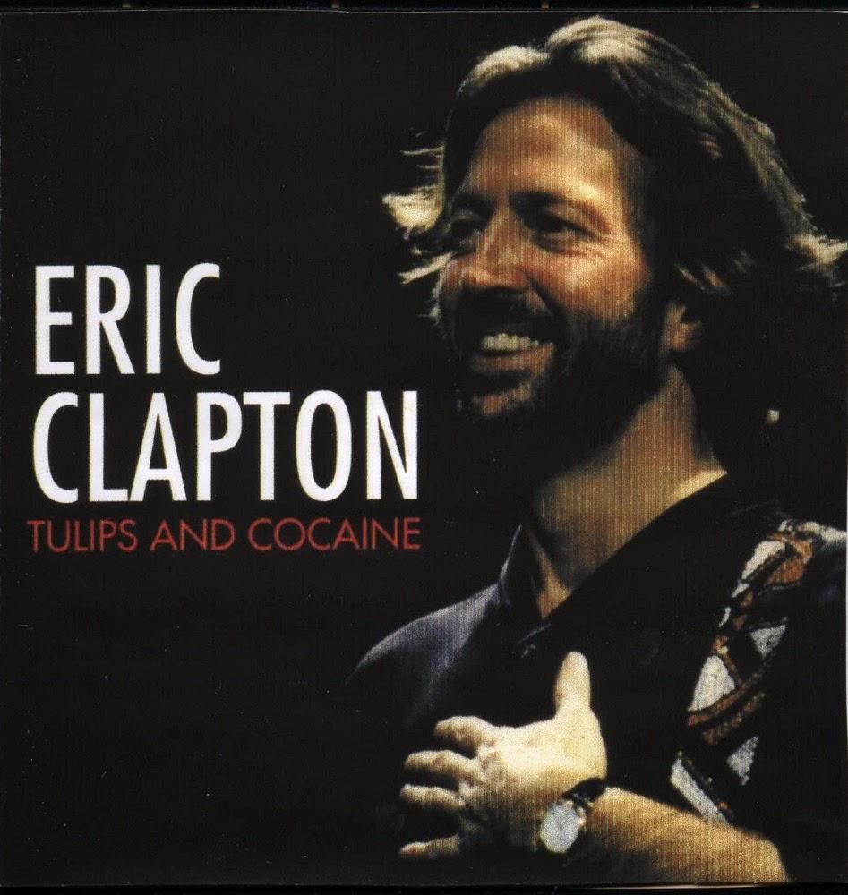 Cocaine Live Eric Clapton: Den Haag, NL (AUD/FLAC