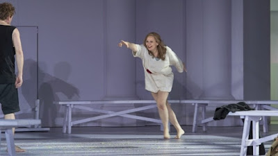 Wagner Parsifal - Staatsoper Berlin (Photo Staatsoper Berlin)