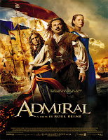 The Admiral (2015) online y gratis
