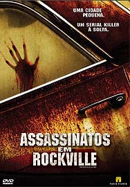 Assassinatos Em Rockville Dublado Online