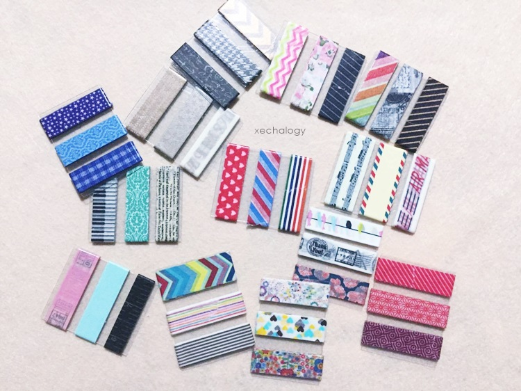 stationery addict, sarawak blogger
