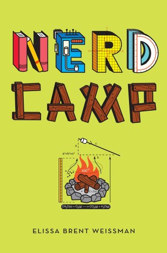 https://www.amazon.com/Nerd-Camp-Elissa-Brent-Weissman/dp/1442417048