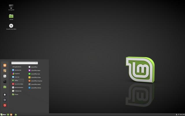 Guía de instalación de Linux Mint - El Blog de HiiARA