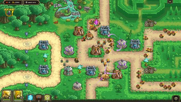 Kingdom Rush Origins PC Game