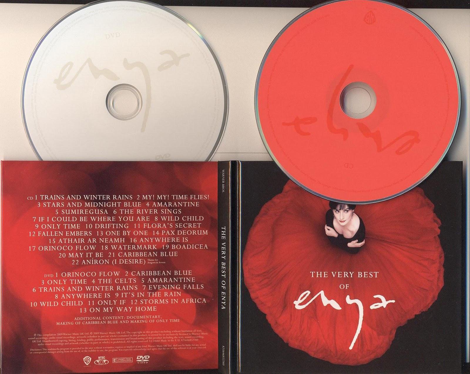 ENYA ORINOCO MUSICA FLOW BAIXAR