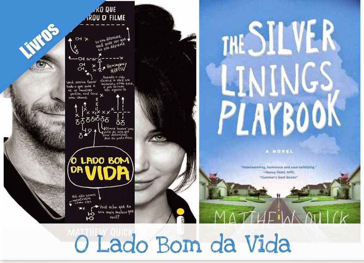 O Lado Positivo Da Vida: Blog Ideias Boas, Boas Ideias: Livros: O Lado Bom Da Vida