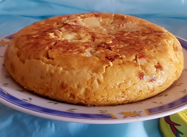 tortilla-patata-coliflor-alegrías-riojanas