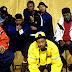 Wu-Tang Clan: Studio Albums (1993-2014)