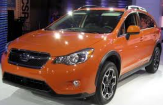 Subaru Crosstrek - Everything You Need To Know