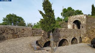 MONUMENT / Forte São Roque, Castelo de Vide, Portugal