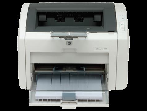 HP LaserJet 1022 Printer Drivers
