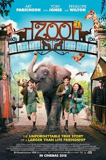 Baixar Zoo: Uma Amizade Maior que a Vida Torrent Dublado
