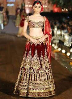 bridal wear retailers in Chandigarh