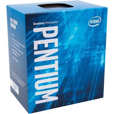 Intel Pentium G4560 guía compras