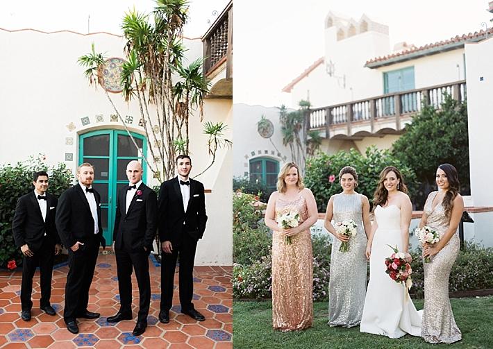 Wedding Vendors Photography Matoli Keely Venue Palihouse Adamson House Veil Vera Weddings Dress Romona Keveza