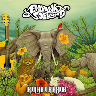 Endank Soekamti - KOLABORASOE on iTunes