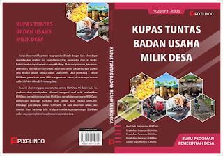 Kupas Tuntas Badan Usaha Milik Desa