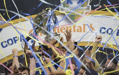 Cruzeiro mira o hexa da Copa do Brasil (Créditos  Cristiane Mattos Light  Press Cruzeiro) 4d0badaa0718e