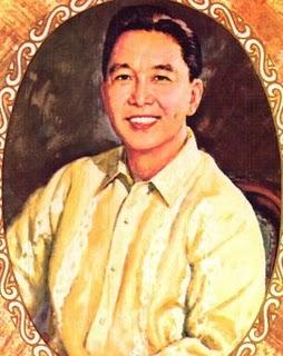 Ferdinand Marcos Edralin