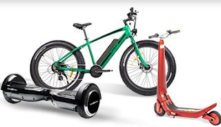 Vehicule electrice campania Biciclisti in Bucuresti