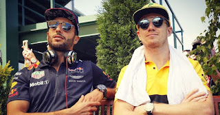 f1 2019 drivers