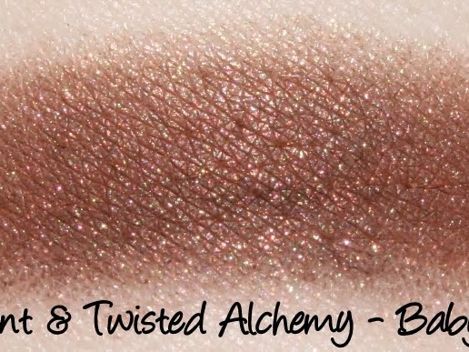 Innocent + Twisted Alchemy Swatch Masterpost
