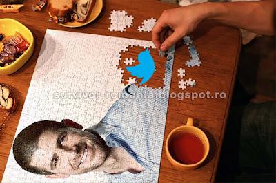 Twitter a adus dovada că Dragoş Bucurenci este prezentatorul show-ul Supravieţuitorul de la Pro TV