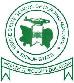 Benue State School of Nursing Makurdi Admission Form - 2018/2019