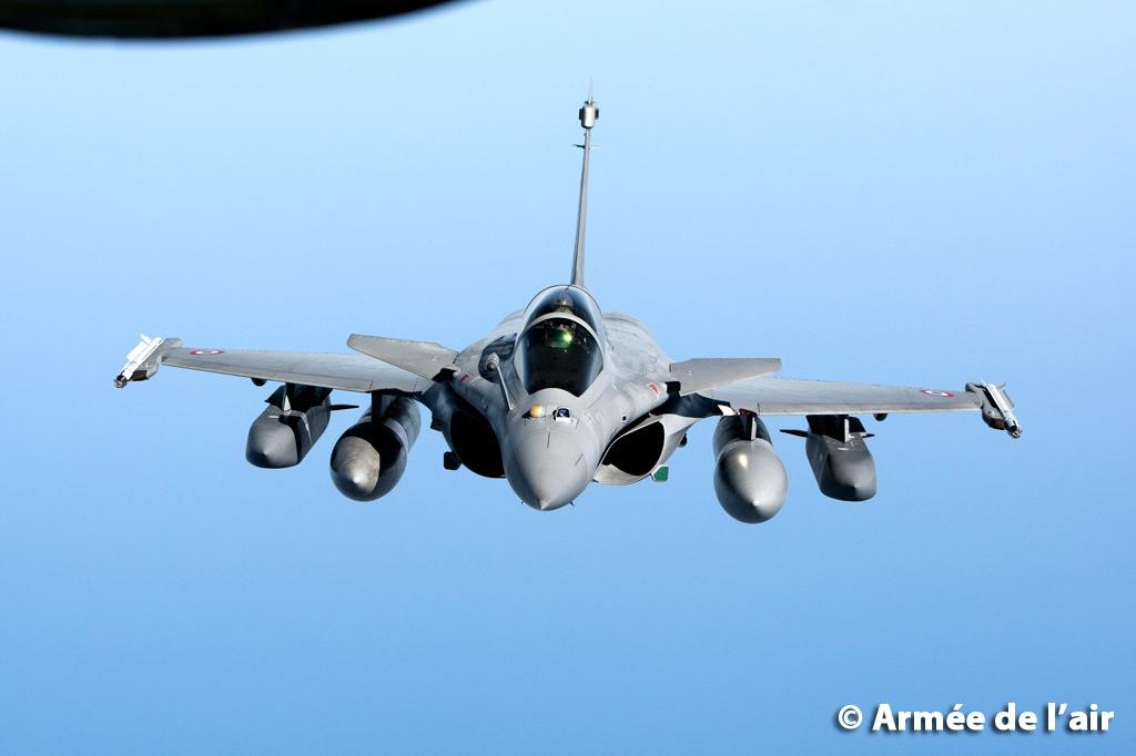 Gripen for Canada: Dassault Rafale: Oui or non?