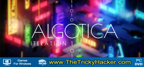 Algotica Iteration 1 Free Download Full Version Game PC