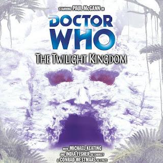 Doctor Who The Twilight Kingdom