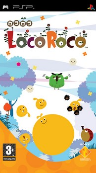 Download Loco Roco PSP PPSSPP