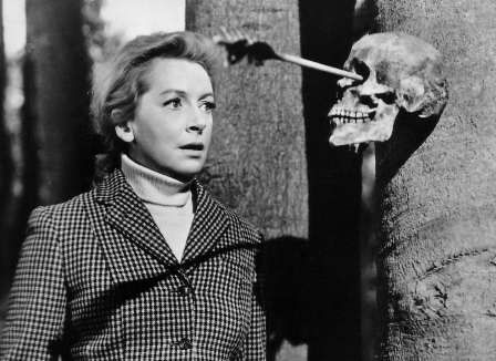 Eye of the Devil, 1966, folk horror