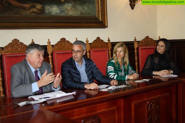 El I Festival Canarias Artes Escénicas trae a La Palma dos compañías de prestigio internacional