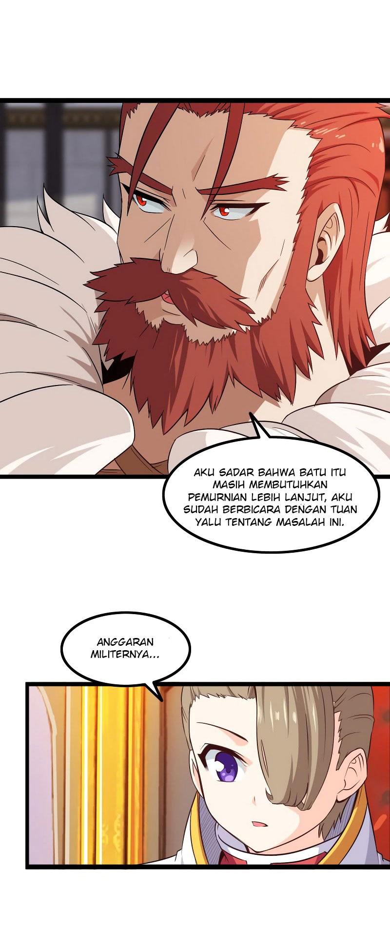 Komik My Wife is a Demon Queen Chapter 46 Gambar 10
