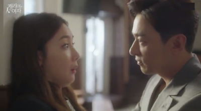 Woman With A Suitcase Episode 14 Sub Indo