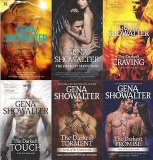 Darkest touch showalter the pdf gena