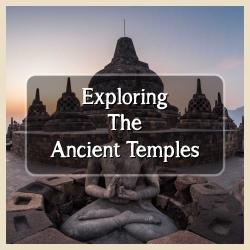 Exploring Ancient Temples