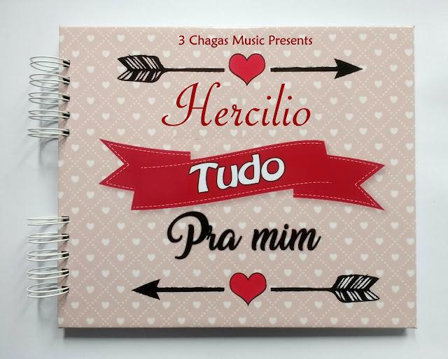 Hercilio - Tudo Pra Mim
