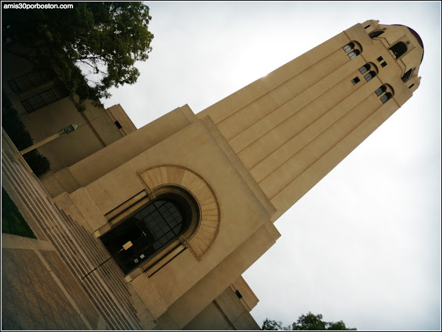 Hoover Tower, Universidad de Stanford