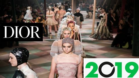 a1188b7d96a4 dior presents style show for the primary time in dubai