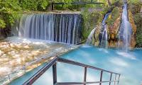 Πόλος έλξης τα λουτρά Πόζαρ με 1.000.000 επισκέπτες τον χρόνο
