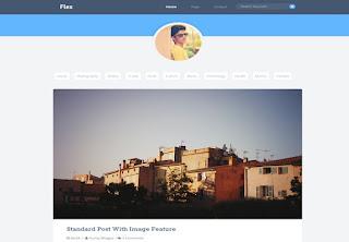 en iyi kişisel blogger teması