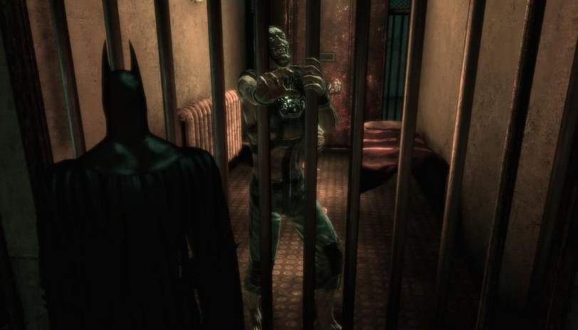 Batman: Arkham Asylum Game of the Year Edition Full Español