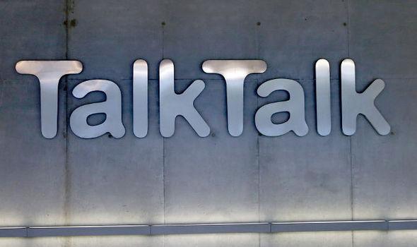 TalkTalk está de volta nos trilhos depois de um ataque cibernético