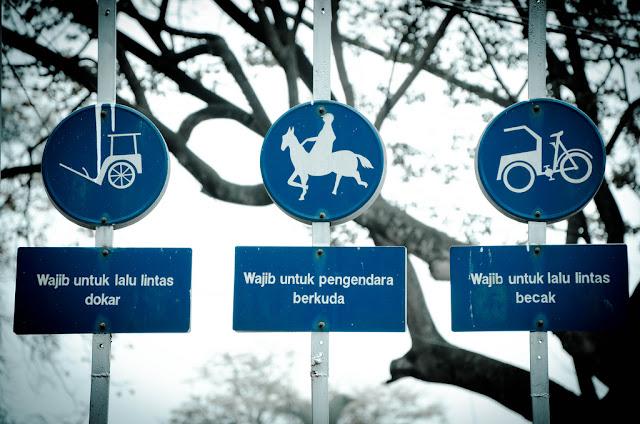 wisata pendidikan di taman lalu lintas bandung